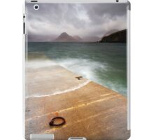 From The Jetty iPad Case/Skin