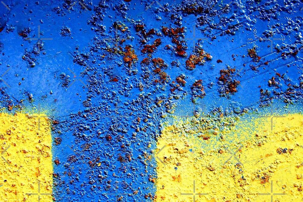 Box Fresh Rust by richman