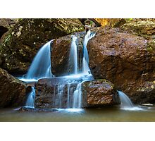 Queen Mary Falls Photographic Print