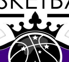 South Geelong Kings Basketball Sticker
