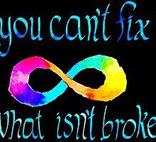 Not Broken by donderdag