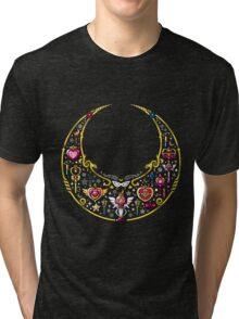 Make Up! Kit Tri-blend T-Shirt