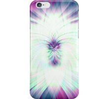 Enlightenment Abstract iPhone Case/Skin