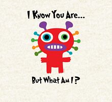 I know you are but what am I? Hoodie
