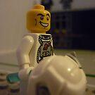 Spaceman by Matt Roberts