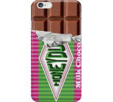 Eat You'll Feel Better iPhone Case/Skin