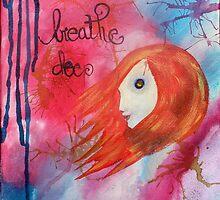 Breathe Deep by Nolwenn