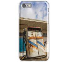 Old Servo iPhone Case/Skin