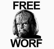 FREE WORF Unisex T-Shirt