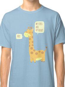 Giraffe Problems! Classic T-Shirt