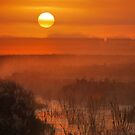 And Then The Sun Came Up! by SAngell