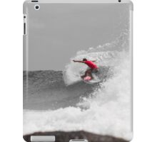 Julian Wilson QuikyPro iPad Case/Skin