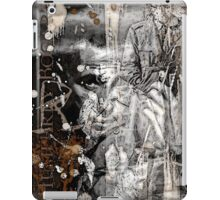 Rebels of the Classic Screen, No.1 (Throw Pillow) iPad Case/Skin
