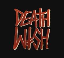DEATH WISH Unisex T-Shirt