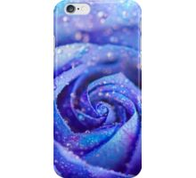 Blue Rose iPhone Case/Skin