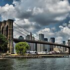 Brooklyn by Jamie Lee