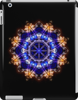 Diamond Blue  by Ra12