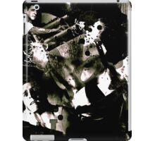 Rebels of the Classic Screen, No.3 (Throw Pillow) iPad Case/Skin