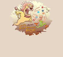 Cecil the Lion's Social Networks Revenge Unisex T-Shirt