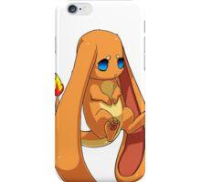 Charmander Lop iPhone Case/Skin