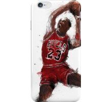 michael jordan | Tee iPhone Case/Skin