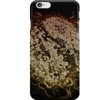 Unions Of Species iPhone Case/Skin