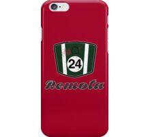Remota - Brabham Cooper T51 iPhone Case/Skin