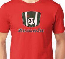 Remota - Brabham Cooper T51 Unisex T-Shirt