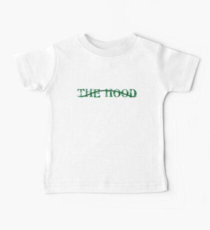 the Hood Baby Tee
