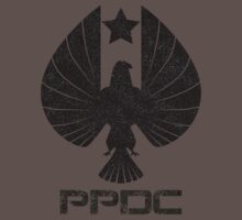 Pan Pacific Defense Corps by KiDesign