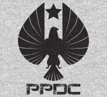 Pan Pacific Defense Corps Kids Tee