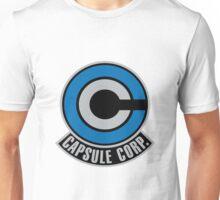 CAPSULE CORP Dragon Ball GT Z Kai Manga Unisex T-Shirt