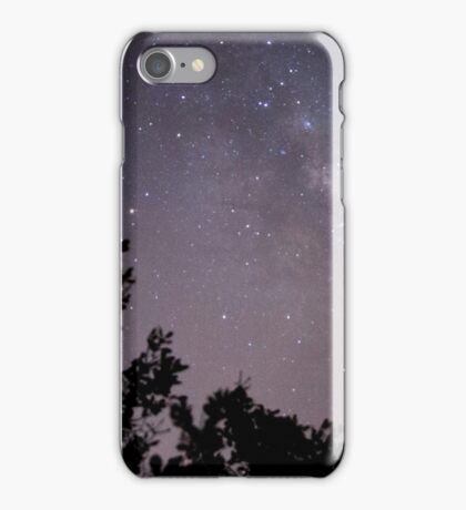 Stars in the Southern Sky iPhone Case/Skin
