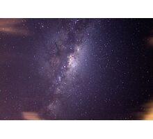 Fermi Paradox Photographic Print