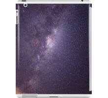 Fermi Paradox iPad Case/Skin