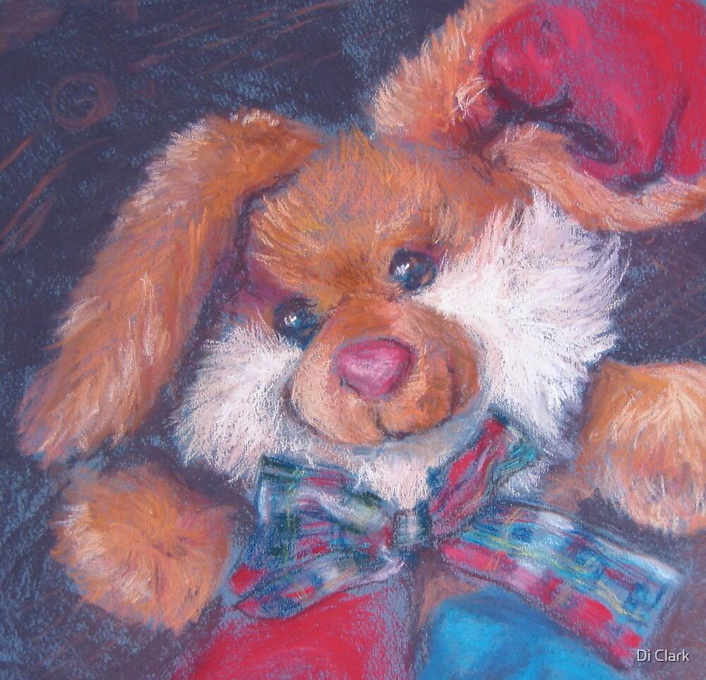 Tartan Bunny by dido92