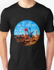 Priscilla - Queen of the Desert Design T-Shirt