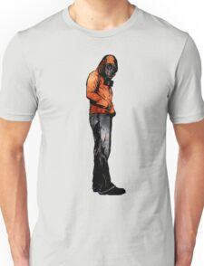 The Lonesome Traveler Unisex T-Shirt