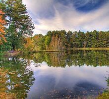 Hartman Lake-2 by ECH52