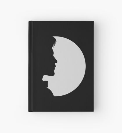 eleventh doctor shadow Hardcover Journal