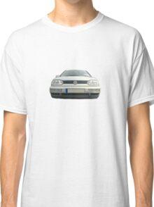 Volkswagen Golf MK3 Classic T-Shirt