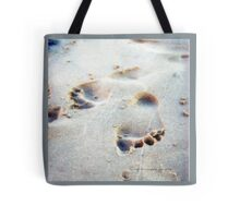 Leaving Your Mark © Vicki Ferrari Tote Bag