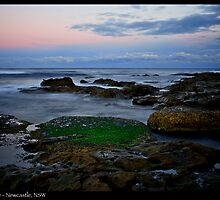 Cowrie Hole by ejbimage