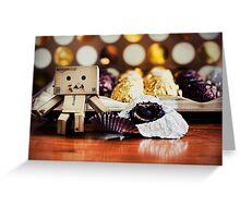 Ferrero Heaven Greeting Card