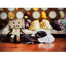 Ferrero Heaven Photographic Print