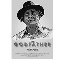 The Godfather - Part One Photographic Print