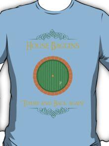 House Baggins T-Shirt
