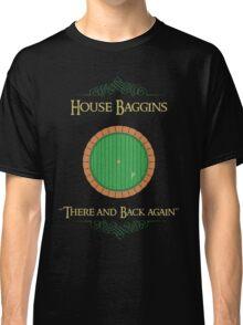 House Baggins Classic T-Shirt