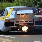 Porsche 935 by supersnapper