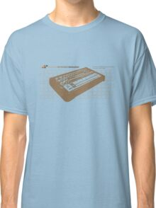 Super Stereo Sound: 808 Classic T-Shirt